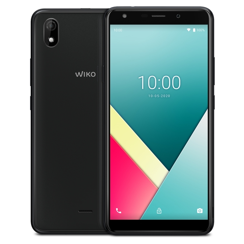"Wiko Y61 5.99"" QC 1.8GHz 16GB 1GB Grey"