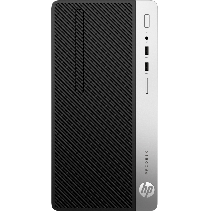 HP ProDesk 400 G6 i5-9500 16GB 512 W10P