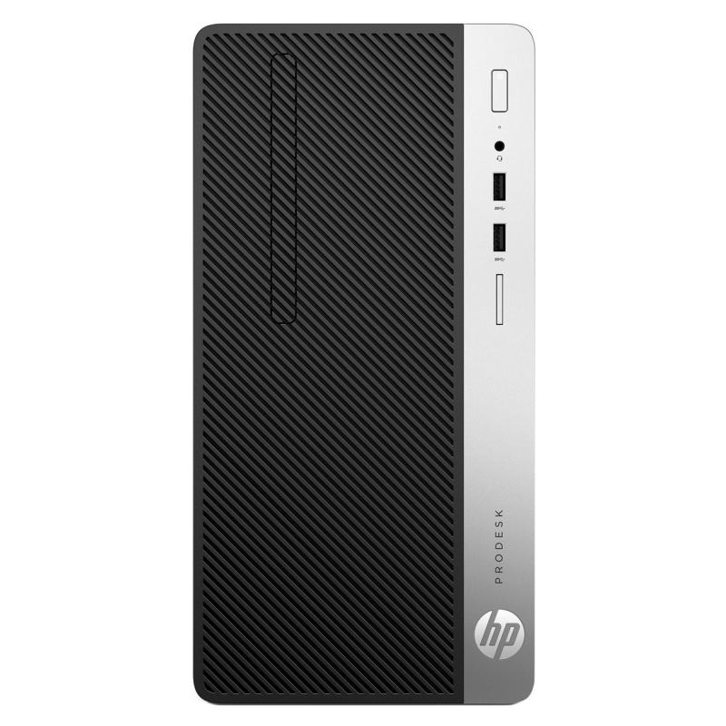HP ProDesk 400 G6 i3-9100 8GB 256SSD W10Pro
