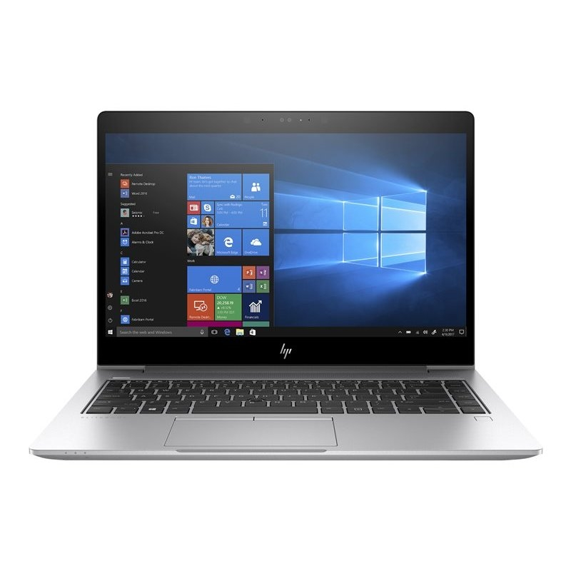 """HP EliteBook 840 G5 i5-8250U 8GB 256SSD W10Pro 14"""""""