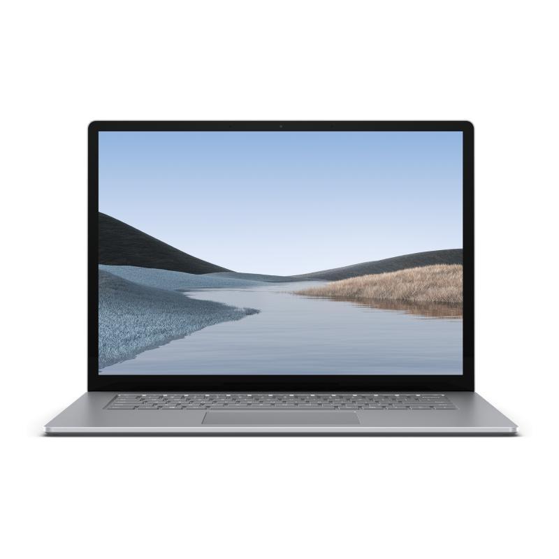 "Microsoft Surface Laptop 3 i7-1065 16 256 W10P 15"""
