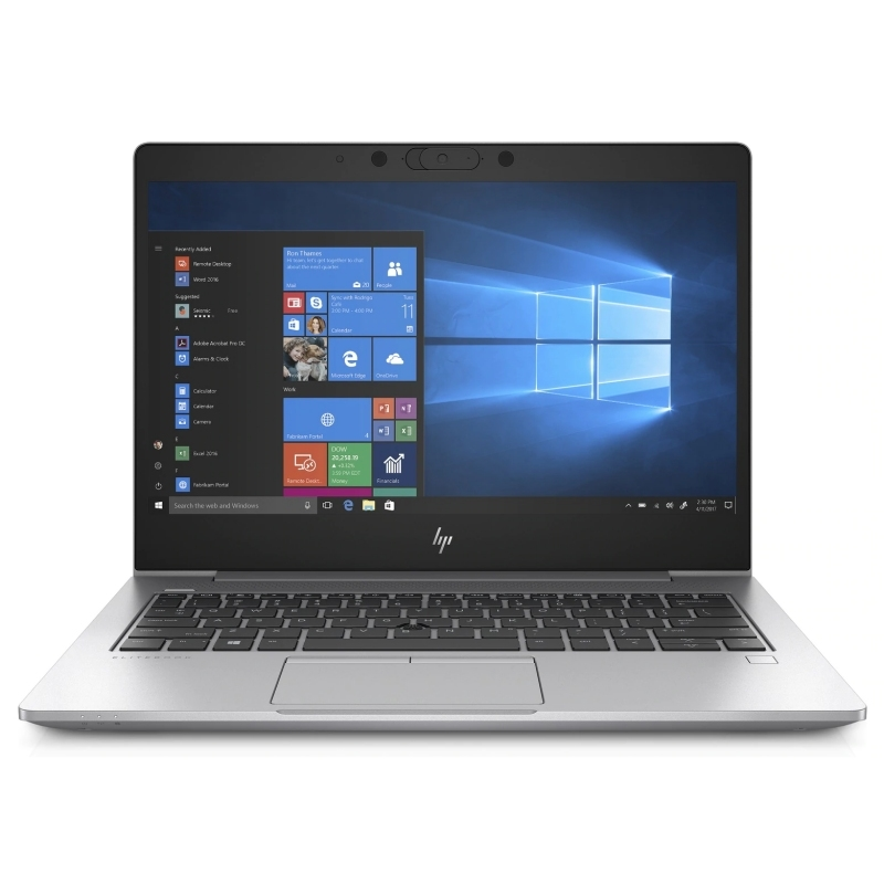 HP EliteBook 735 G6 AMD R5-3500U 8GB/256 W10P 13.3
