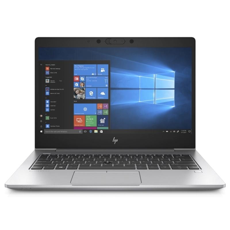"""HP EliteBook 735 G6 AMD R5-3500U 8GB 256 W10P 13"""""""