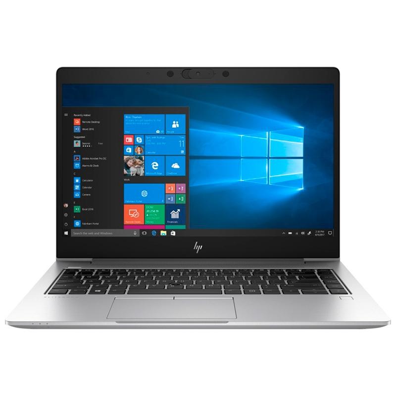 """HP EliteBook 745 G6 AMD R7-3700U 16GB 512 W10P 14"""""""