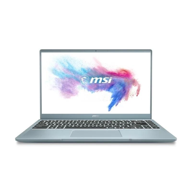 MSI Modern 14-064XES i7-10510 16/512 MX350  DOS 14