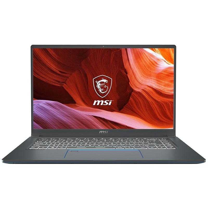 MSI Prestige 15-295ES i7 16 1TB 1650 MaxQ W10 15.6