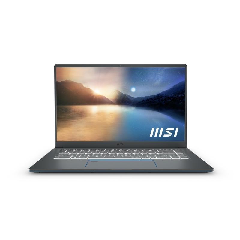 MSI Prestige 15-018ES i7-11ª 16 1TB 1650 MaxQ W10
