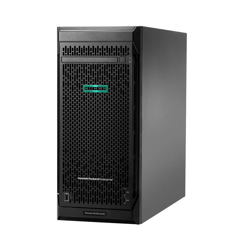 HPE ProLiant ML110 Gen10 Xeon 4208/16GB