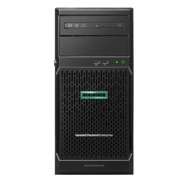 HPE ProLiant ML30 Gen10 E-2224 8GB