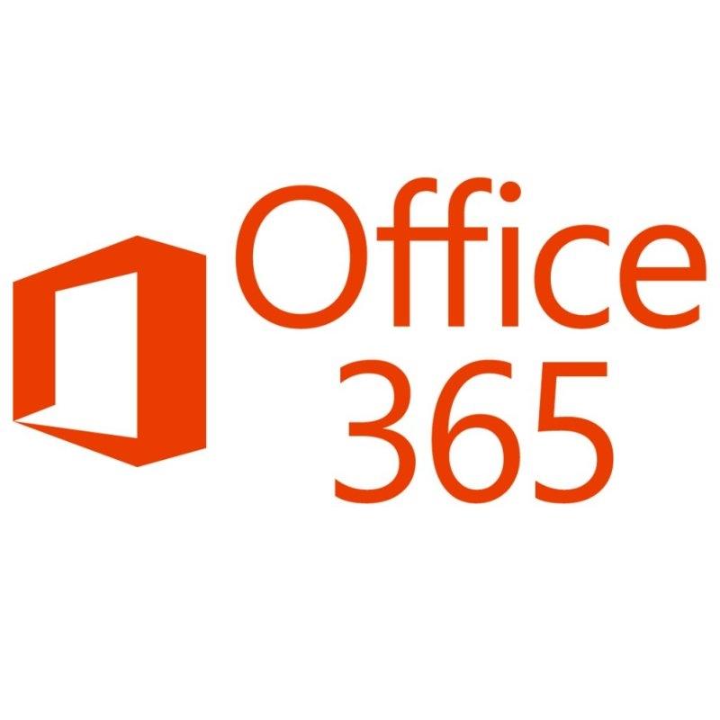 Microsoft Office 365 Empresa  suscrip.anua OPEN