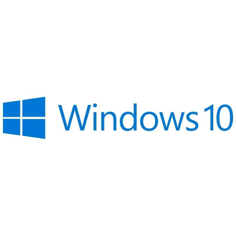 Microsoft Windows 10 Pro 64b Actualización Open