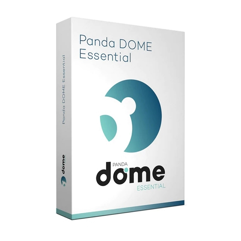 Panda Dome Essential 5L/1A ESD