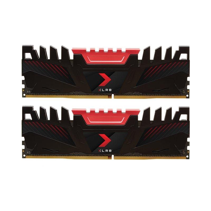 PNY XLR8 GAMING 2x16GB 3200 DIMM DDR4