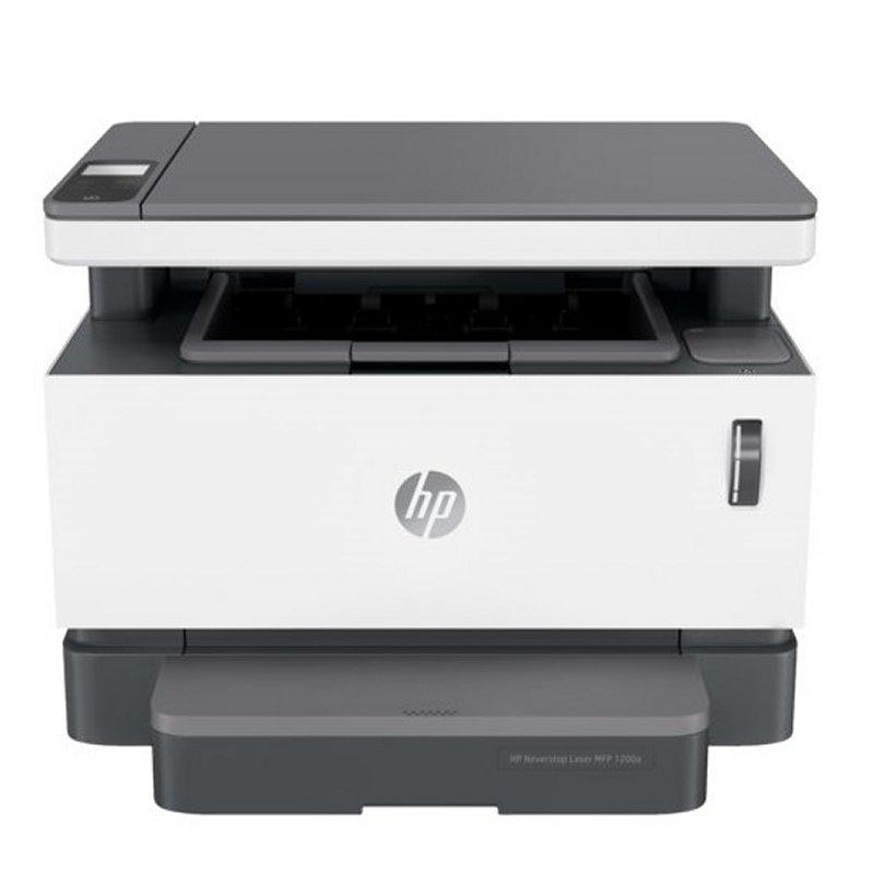 HP Multifunción Laser Neverstop 1201N