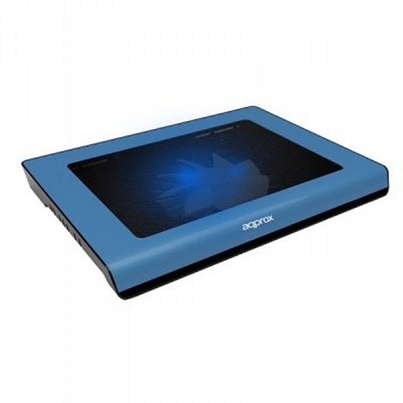 """approx APPNBC06LB Refrigerador portatil 15.4"""" Azul"""