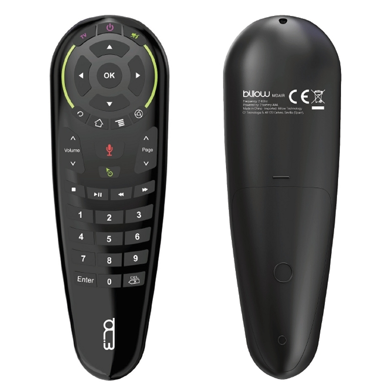 Billow Magic Air Rc Smart tv / Tv box
