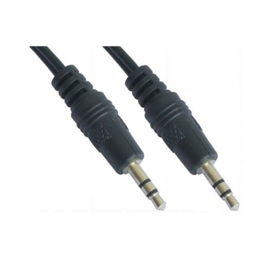Cable Audio Estéreo 3.5M/M 3M