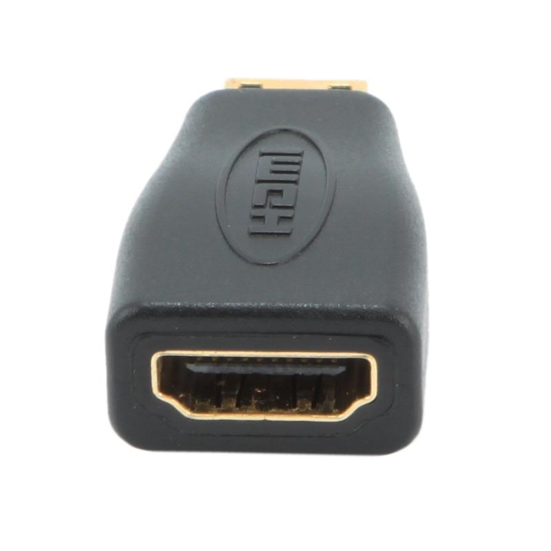 Gembird Adaptador HDMI(H) a HDMI(M)-mini