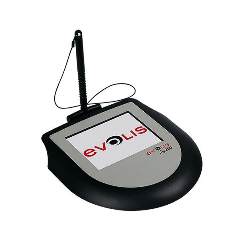 Evolis Capturador Firma SIG200 Usb