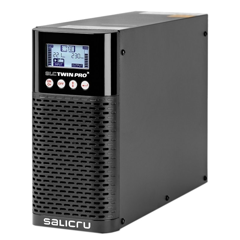 Salicru SLC 700 Twin Pro2 B1-Sin Baterias