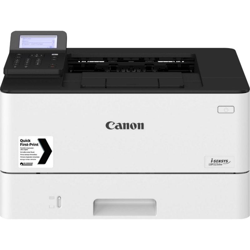 Canon Impresora i-SENSYS LBP223dw