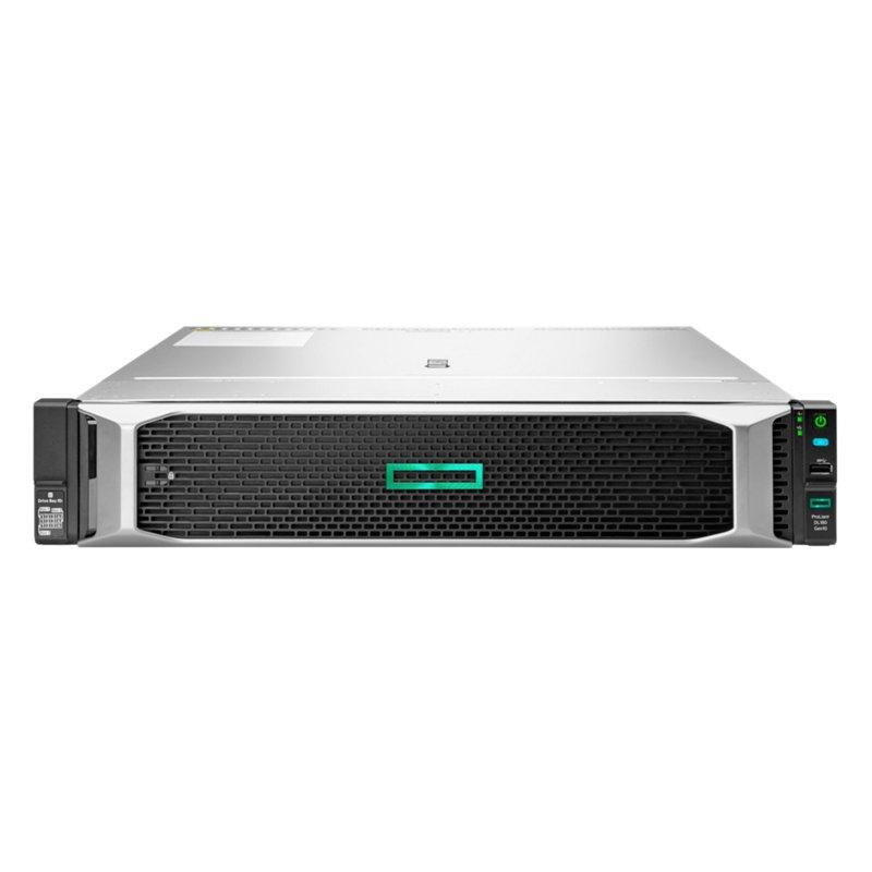 HPE ProLiant DL180 Gen10 Xeon 4208/16GB