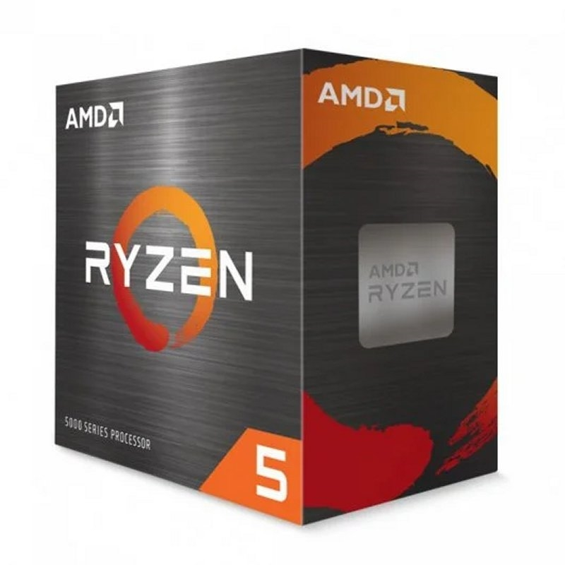 AMD RYZEN 5 5600X 4.6GHz 35MB 6 CORE AM4 BOX