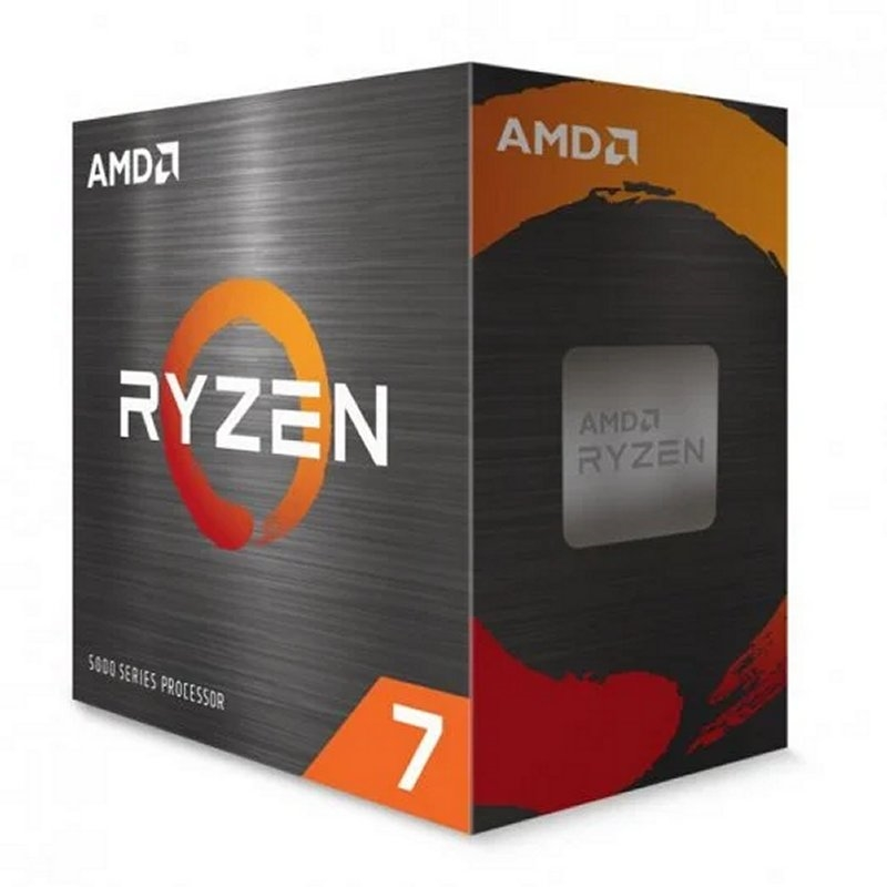 AMD RYZEN 7 5800X 4.7GHz 36MB 8 CORE AM4 BOX