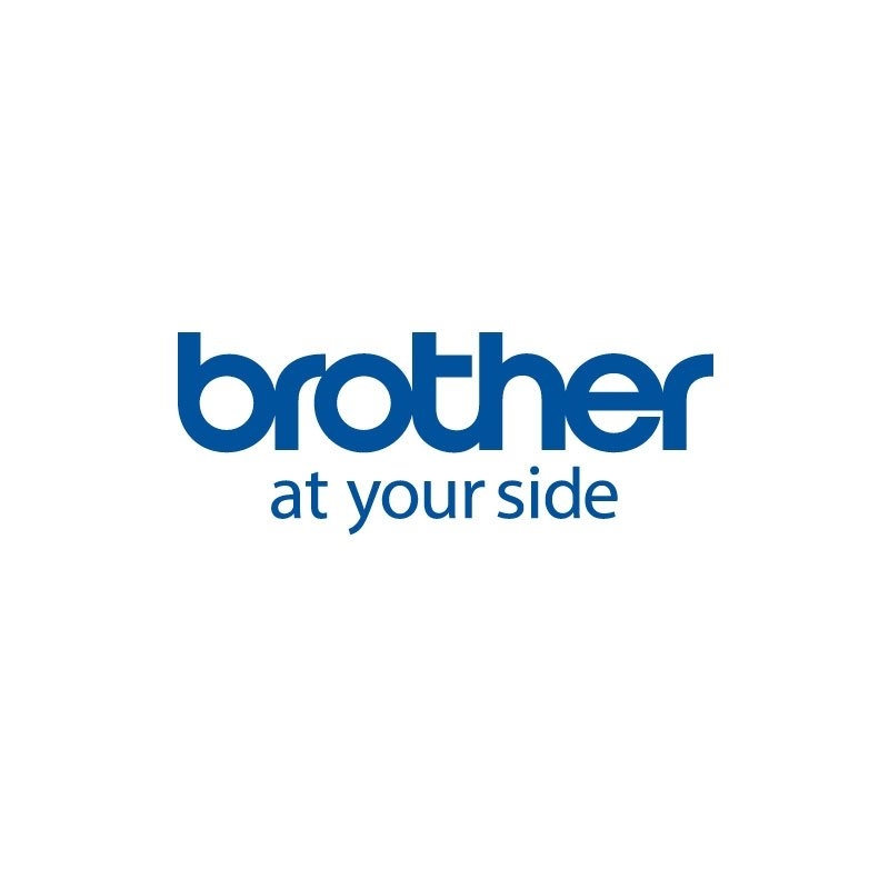 Brother Papel 32 Rollos Ancho 80mm/14 metros