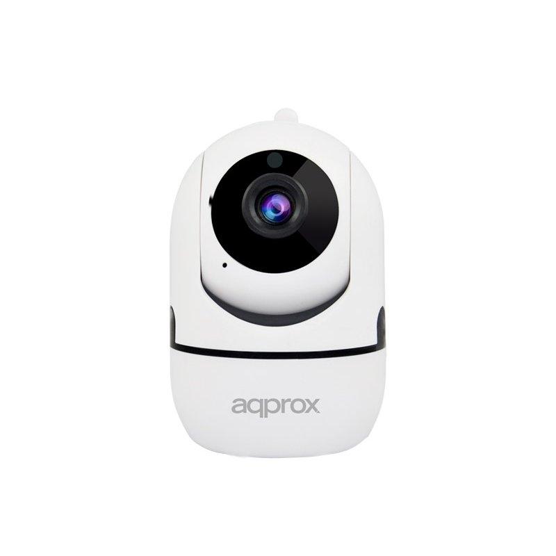 Approx! APPIP360HD Camara IP Wireless HD 360ºNIGHT