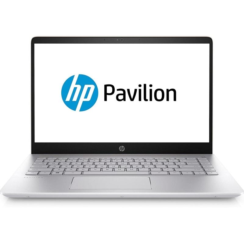 """HP 14-BF000NS i5-7200U 8GB 256 940MX W10 14"""" Gold"""