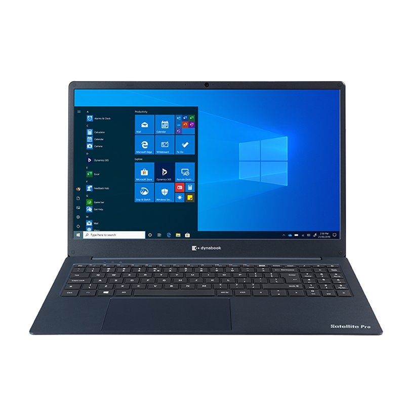 Dynabook Sat.Pro C50-H-109 i5-1035G1 8 256 W10H 15