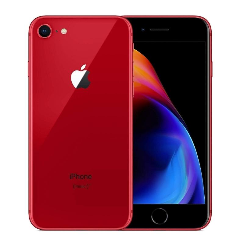 CKP iPhone 8 Semi Nuevo 64GB Rojo