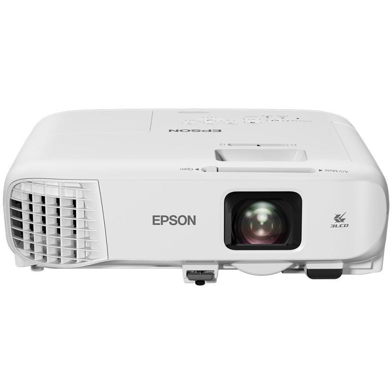 Epson EB-X49 Proyector  XGA  3600L 3LCD HDMI