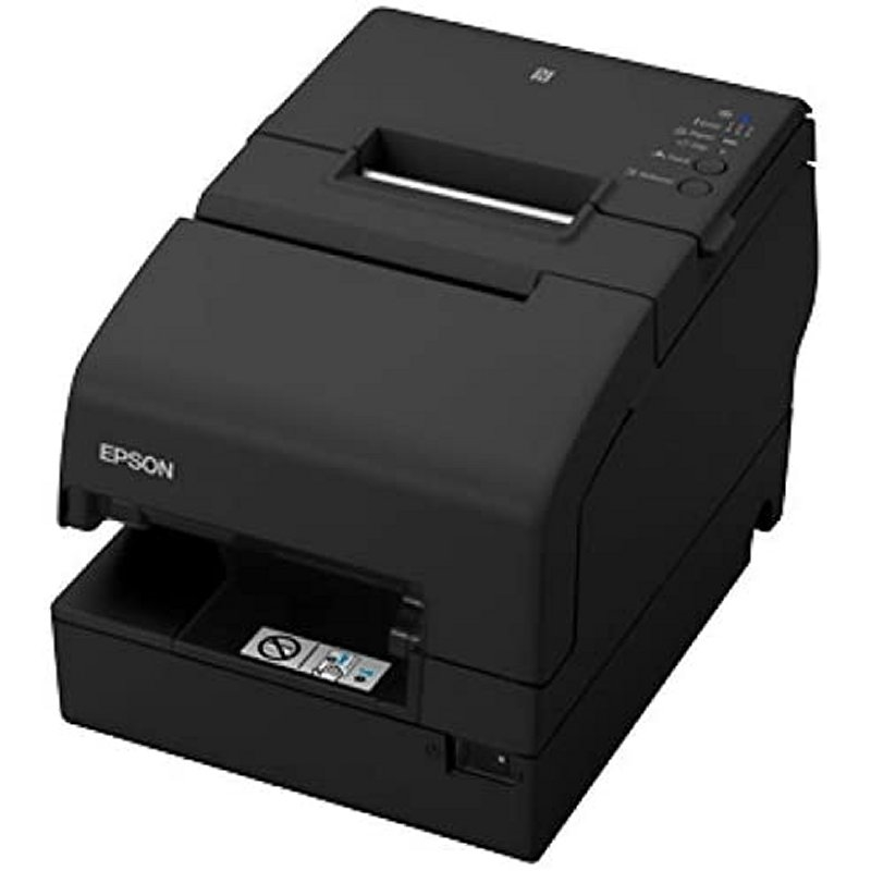 Epson Impresora TM-H6000 Ethernet Wifi