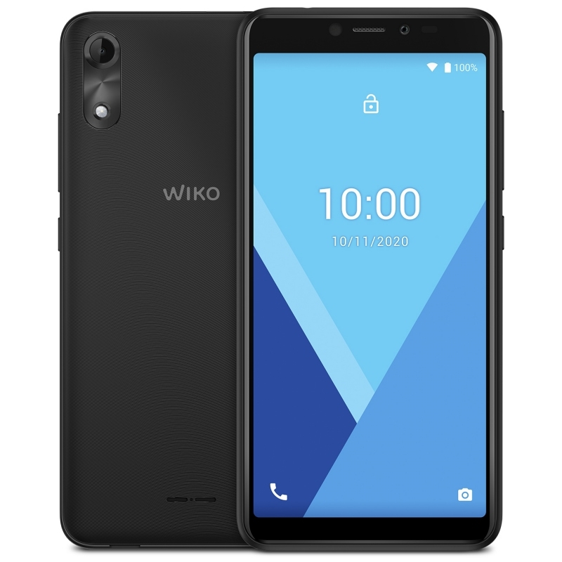 "Wiko Y51 5.45"" IPS QC 1.3GHz 16GB 1GB Grey"