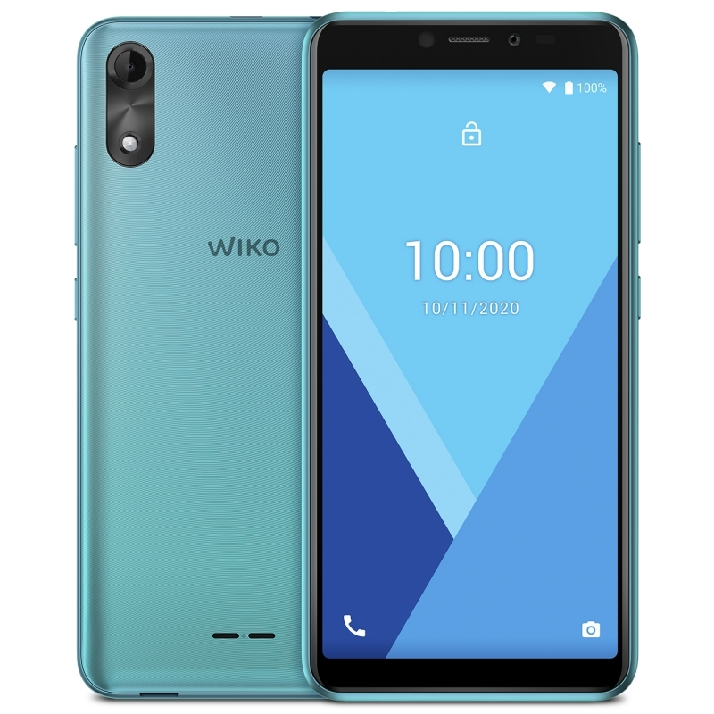 "Wiko Y51 5.45"" IPS QC 1.3GHz 16GB 1GB Mint"