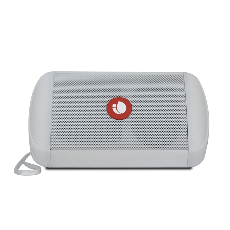 NGS Roller Ride Altavoz Water  Bluetooth 10W White