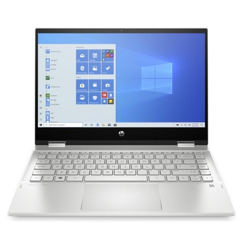 "HP Pavilion x360 i5-1135G7 8GB 512GB W10 14""tactil"