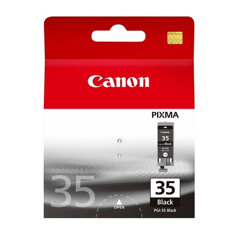 Canon Cartucho PGI-35 Negro