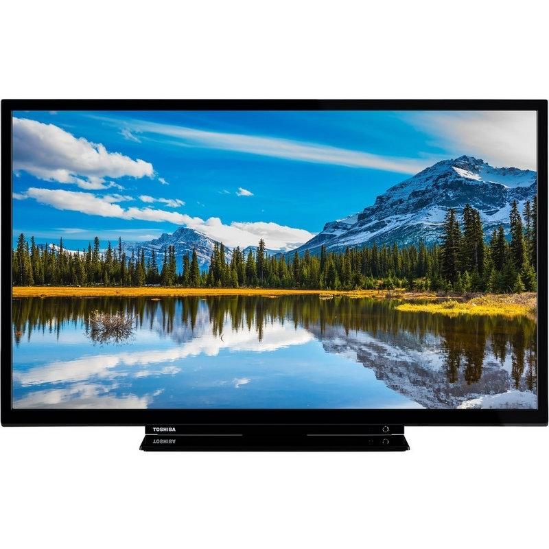 "Toshiba 24W2963DG TV 24"" SmartTV LED HD HDMI TDT2"