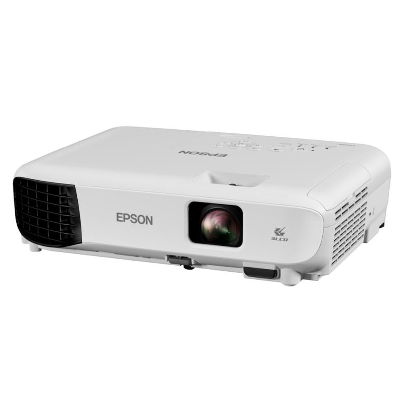 Epson EB-E10 proyector XGA 3600L VGA HDMI