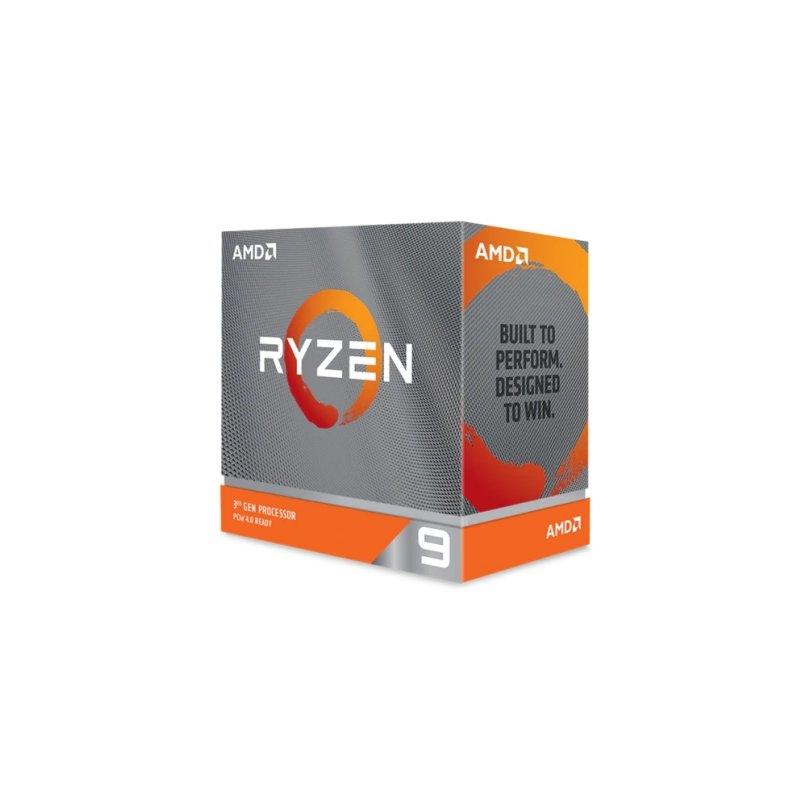 AMD RYZEN 9 3950X 4.7GHz 72MB 16 CORE 105W AM4