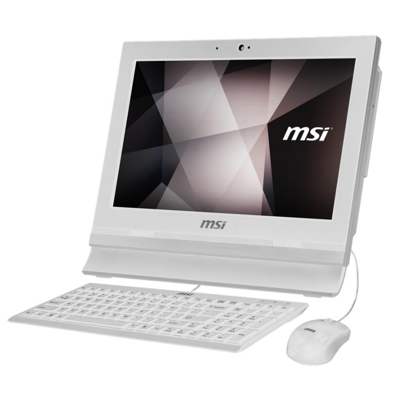 "MSI Pro 16T 10M-002XEU 5205U 4GB 256 DOS 15"" tac.b"