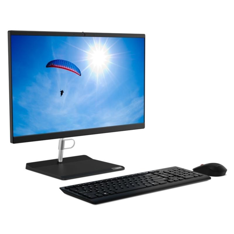 """Lenovo AIO V30a i3-1005G1 8GB 256GB W10 21.5"""""""