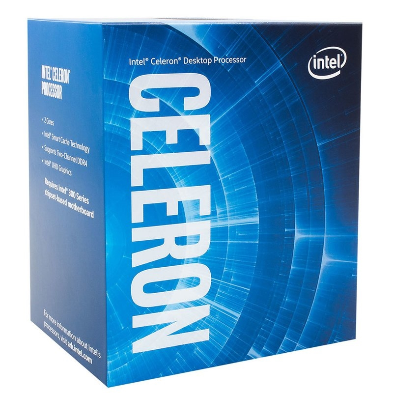 Intel Celeron G4930 3.2Ghz 2MB LGA 1151 BOX