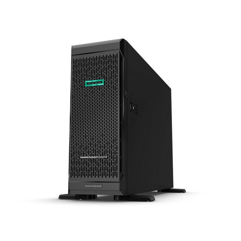 HPE ProLiant ML350 Gen10 3206R 16GB