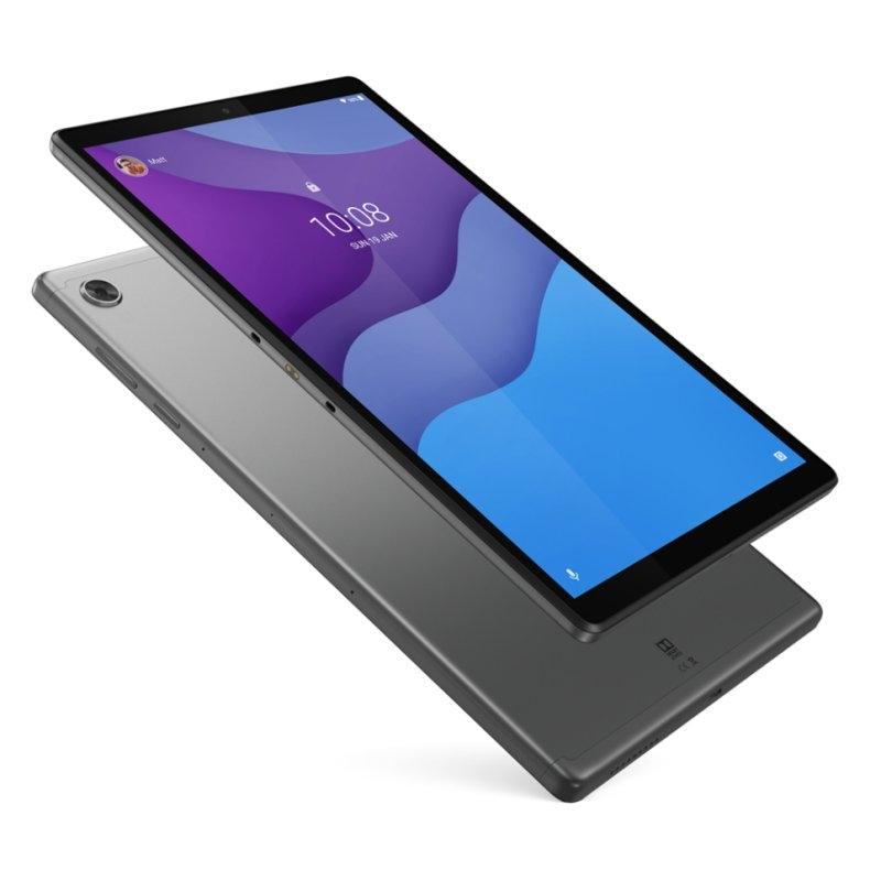"""Lenovo Tab M10 10.1"""" HD 4GB 64GB LTE Gris"""