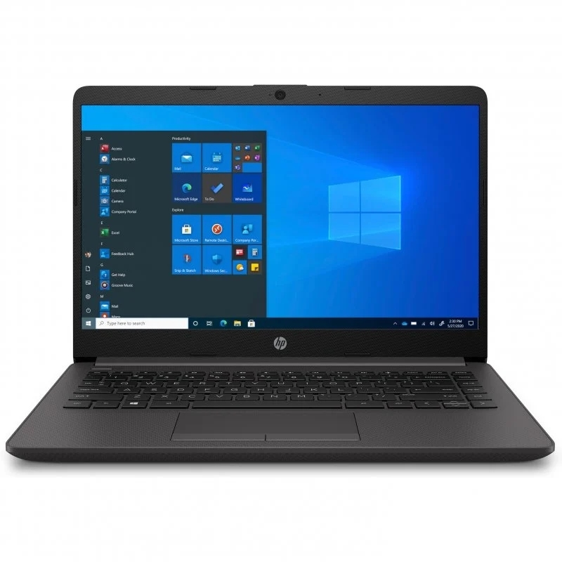 """HP 240 G8 2X7L7EA N4020 8GB 256GB W10 14"""""""