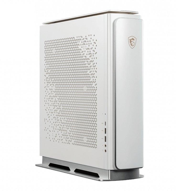 MSI P100A-440EU i7-10700 32 1SSD+1HD 3060Ti W10P B